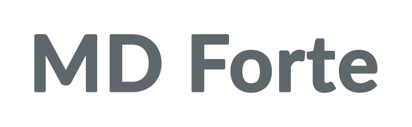 MD Forte Coupons & Promo codes