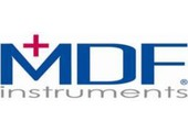 MDF Instruments Coupons & Promo codes