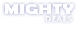 Mighty Deals Discount Code & Coupon codes