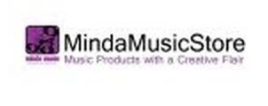 MindaMusic Coupons & Promo codes