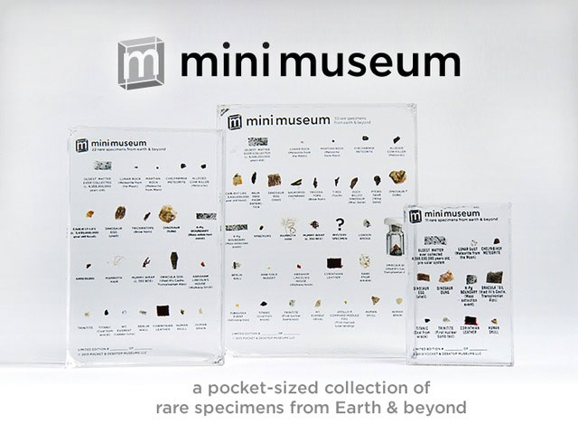Mini Museum For Sale Coupons & Promo codes