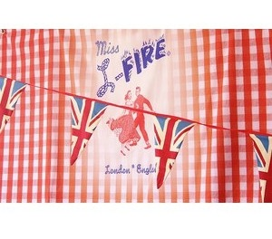 Miss L Fire Coupons & Promo codes