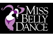 Miss Belly Dance Home Page