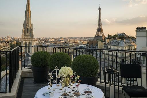 most scenic and romantic hotels for honeymooning in europe 1