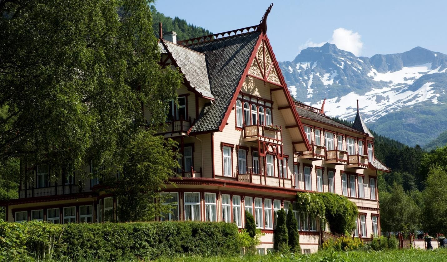 most scenic and romantic hotels for honeymooning in europe 5