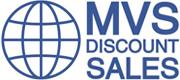 MVS Discount Sales Coupons