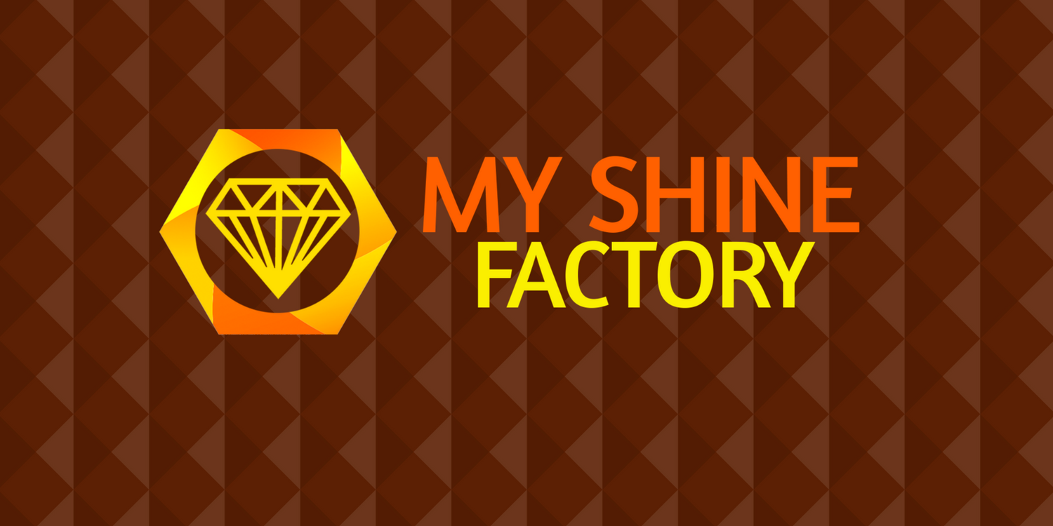 My Shine Factory Coupons & Promo codes