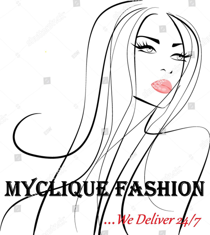Myclique Fashion