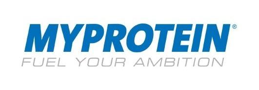 Logo Myprotein Australia