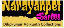 Narayanpetsarees.com Coupons