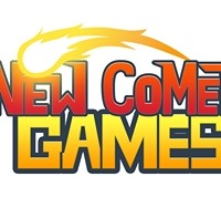 New Comet Games Coupons & Promo codes
