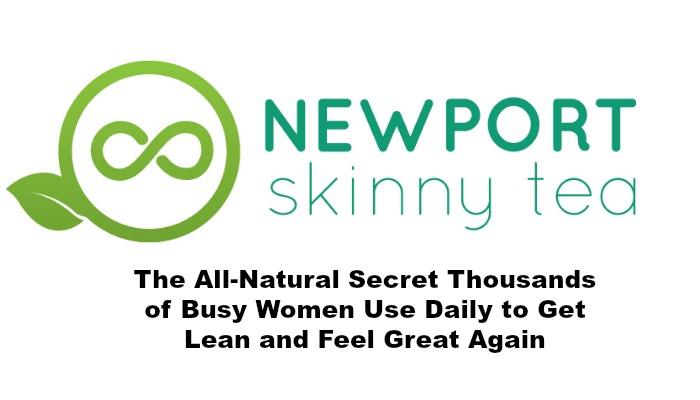 Newport Skinny Tea Discount & Coupon codes