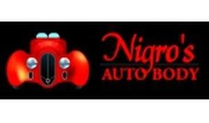 Nigro's Auto Body Coupons & Promo codes
