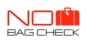 No Bag Check Coupons & Promo codes
