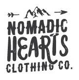 Nomadic Hearts Clothing Co. Coupons & Promo codes