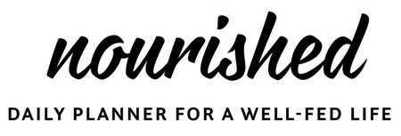 Nourished Planner Coupons & Promo codes