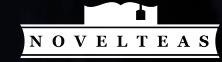 NovelTea Tins Coupons & Promo codes