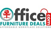 OfficeFurnitureDeals.com Coupons & Promo codes