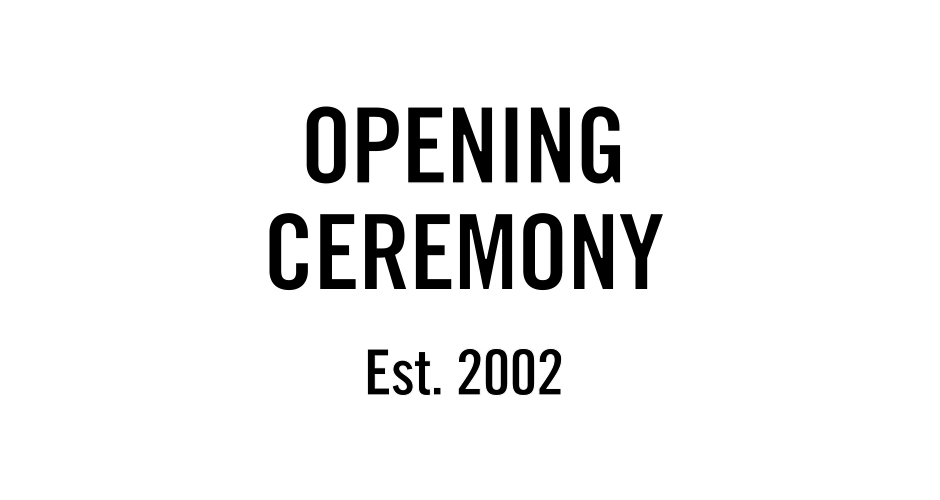 Opening Ceremony Sale Coupons & Promo codes