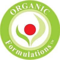 Organic Formulation Coupons & Promo codes