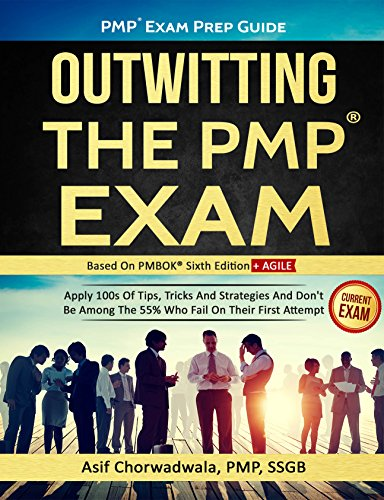 Outwitting The Pmp Exam Coupons & Promo codes