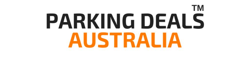 Parking Deals Australia Coupons & Promo codes