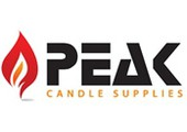 Peak Candle Supplies Coupons & Promo codes