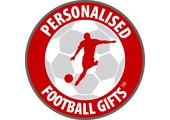 personalisedfootballgifts.co.uk Coupons & Promo codes