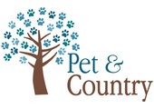 Pet and Country Coupons & Promo codes