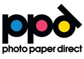 Photo Paper Direct Coupons & Promo codes