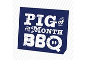 Pig of the Month Coupons & Promo codes