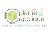 Planet Applique
