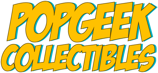 PopGeek Collectibles Coupons & Promo codes