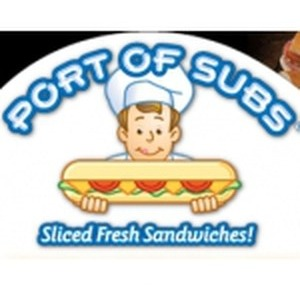 Port of Subs Coupons & Promo codes