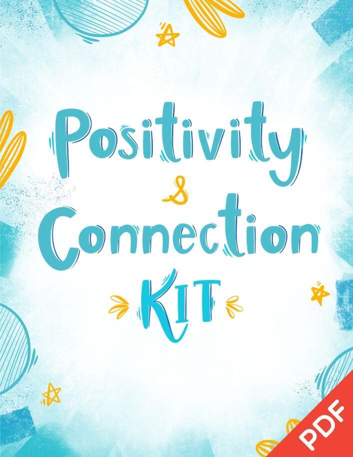 positivity connection kit pdf