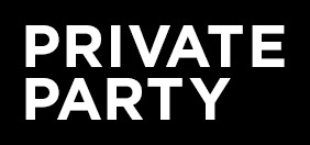 PRIVATE PARTY Coupons & Promo codes