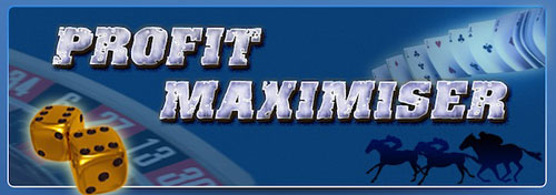 Profit Maximiser Discount & Coupon codes