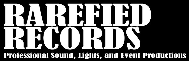 Rarefied Recording Coupons