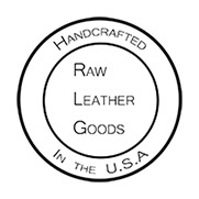 Raw Leather Goods Coupons & Promo codes