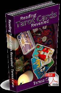 ReadingTarotCardsRevealed.com Coupons & Promo codes