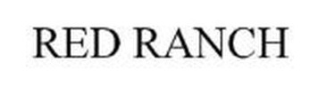 Red Ranch Coupons & Promo codes