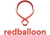 Logo RedBalloon Australia