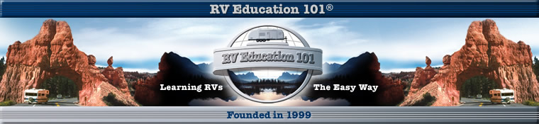 RV Education 101 Coupons & Promo codes