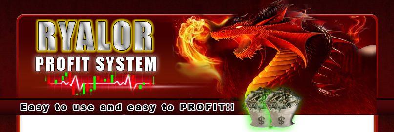 Ryalor Profit System Coupons & Promo codes