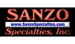 Sanzo Specialties Coupons & Promo codes