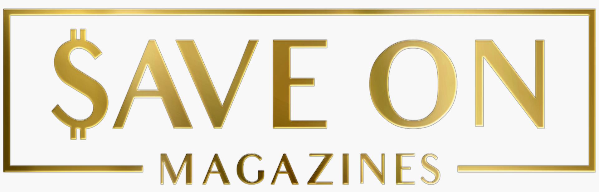SaveOnMagazines Coupons & Promo codes