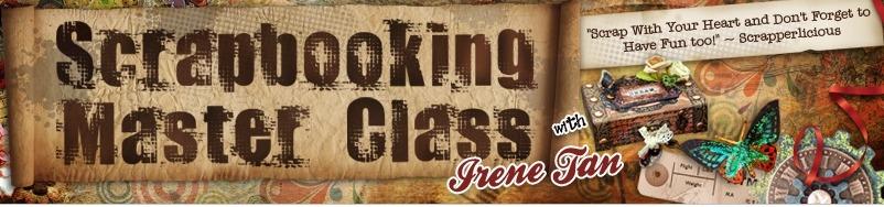Scrapbooking Master Class Coupons & Promo codes