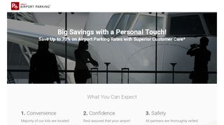 Groupon Airport Parking Coupons & Promo codes
