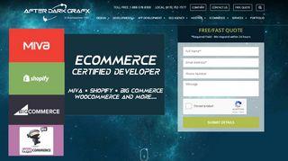 Afterdarkgrafx.com Coupons & Promo codes