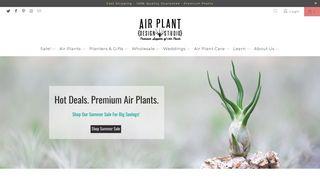 Air-Plants.com Coupons & Promo codes